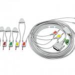 三本型心電誘導コード