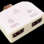 ECG-SPO2-ADPT
